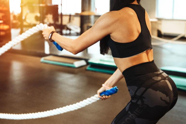 Rendezvous With Fitness Expert, Sai Tapikar