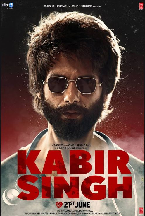 Kabir Singh, Movie Review