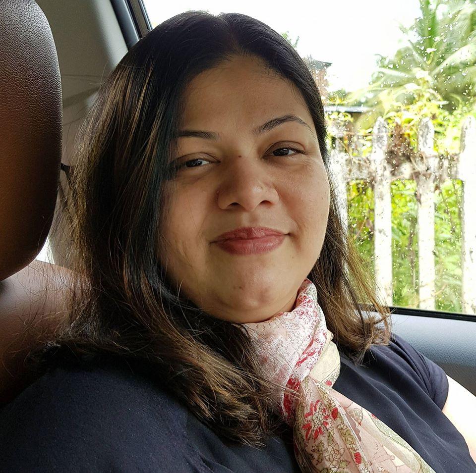 Dr. Anupama Nadkarni