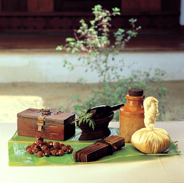 Ayurvedic Panchkarma and Immunity – Nasya
