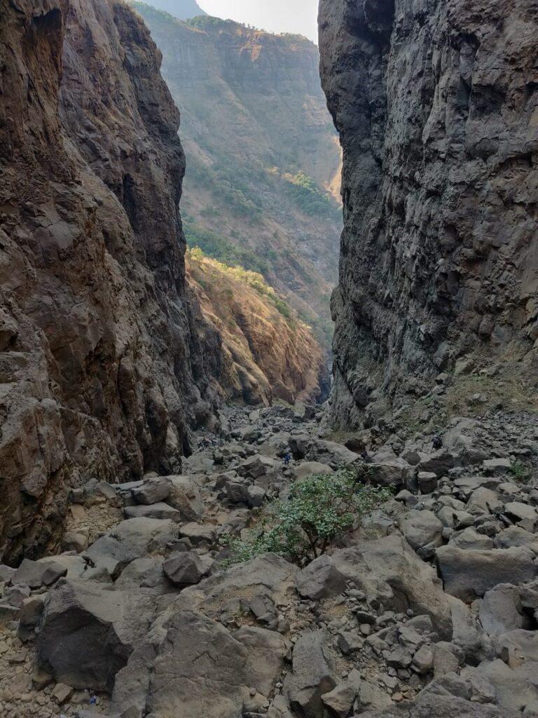Sandhan Valley, A Trek to Remember by Damini Mahajan